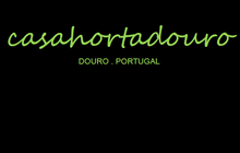 Casa da Horta - Alojamento Douro